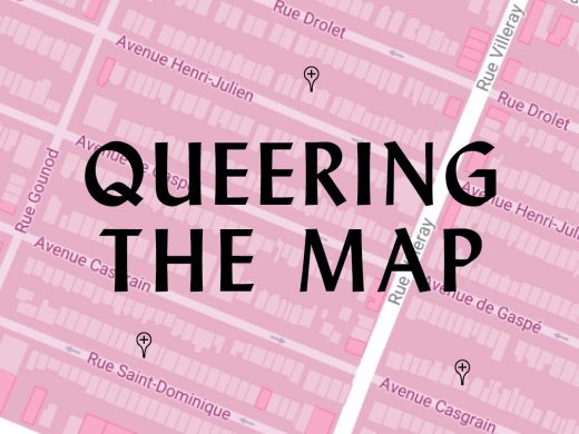 queering the map rebecca spelman
