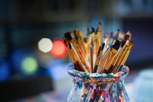 Making time to be creative Rebecca Spelman