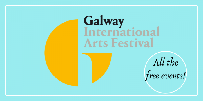 galway international arts festival free events