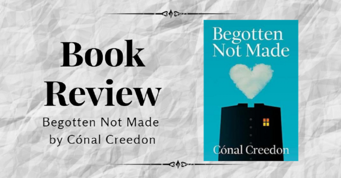 Begotten Not Made book review