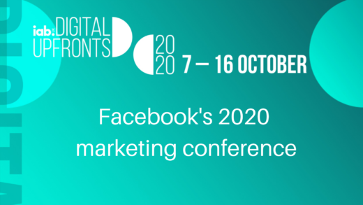 Facebook marketing conference 2020
